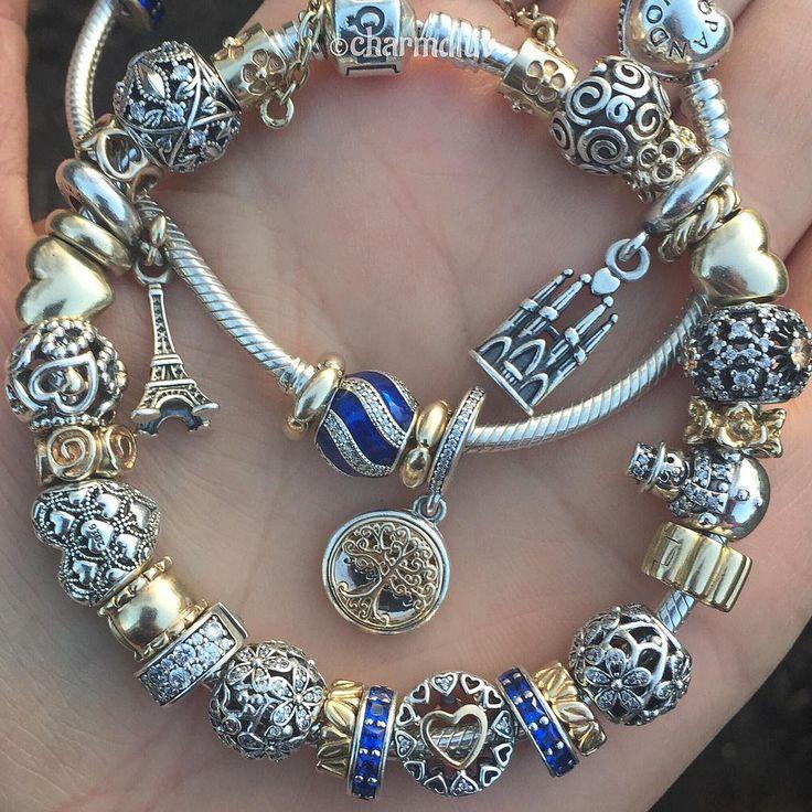 Mariage - Pandora Charms