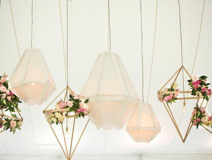 Mariage - Top 5 Wedding Floral Trends For 2016