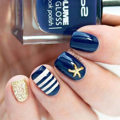 Свадьба - 10 Of The Best Nail Art Instagrammers