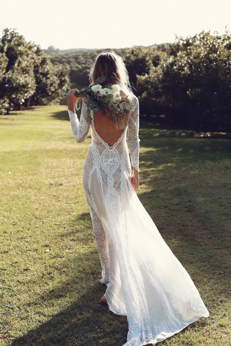 زفاف - Lace Wedding Dresses