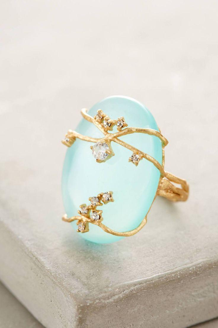 Wedding - Anthropologie's New Arrivals: Indulgems Jewelry Collection