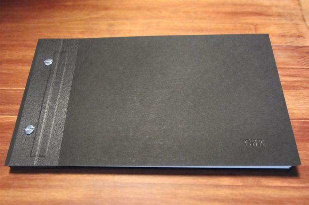 Hochzeit - Hardcover Portfolio Book