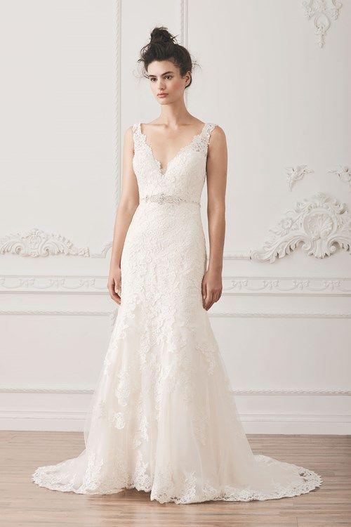 Wedding - Lace Wedding Dresses