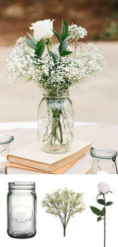 Wedding - 6 Super Easy DIY Wedding Ideas For Every Bride