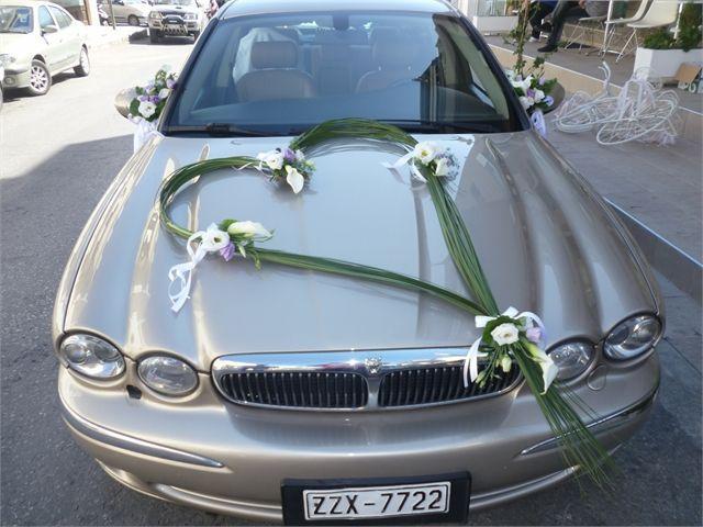 Wedding - Car Decoration Ideas