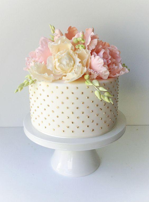 Cake Cakes And Decoration 2713472 Weddbook