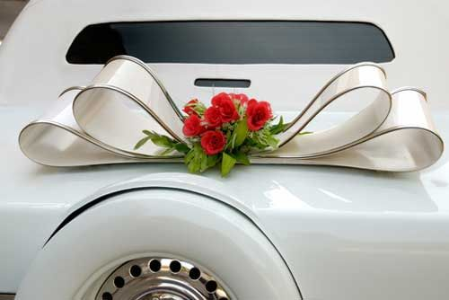 Hochzeit - Five Most Borrowed Wedding Items