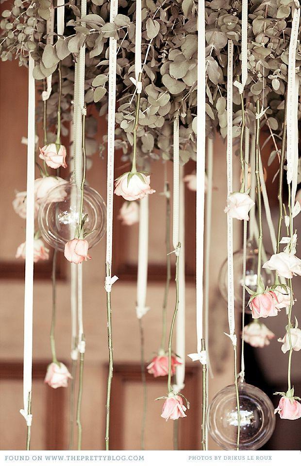 Wedding - Jon & Lauren' S Dreamy Garden Wedding