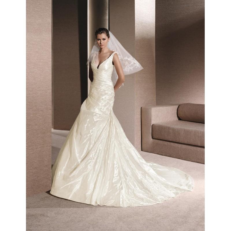 Wedding - La Sposa Romilda -  Designer Wedding Dresses