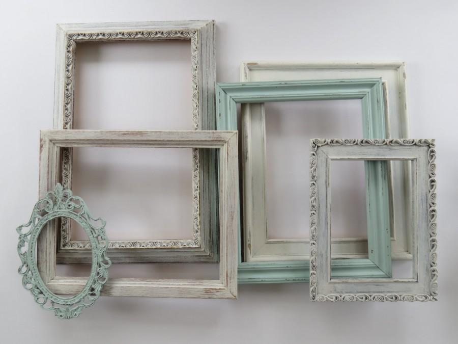 Custom Open Frames / Wedding / Wedding Decor / Photo Props / Home ...