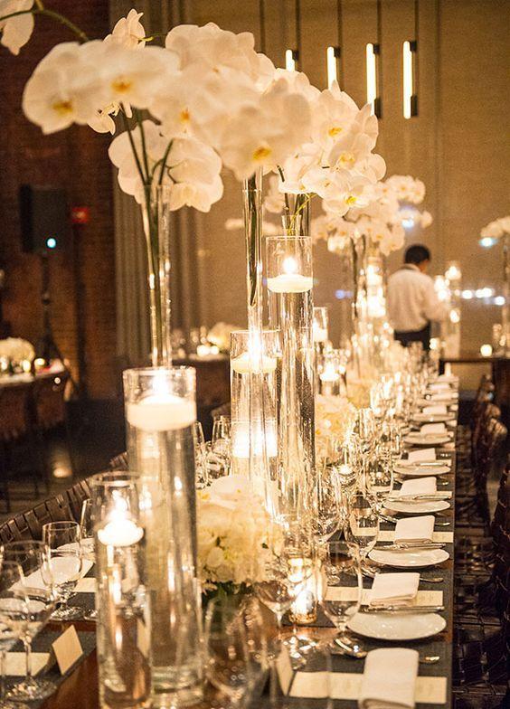 Hochzeits Thema 100 Fabulous Tall Wedding Centerpieces 2713956