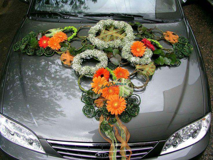 Düğün - Wedding Car