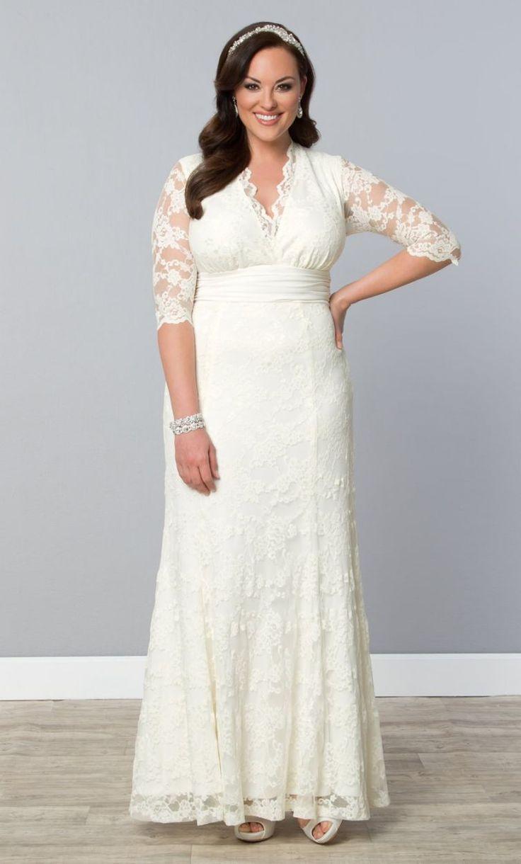 Dress Budget Friendly Plus Size Wedding Gowns 2714440 Weddbook