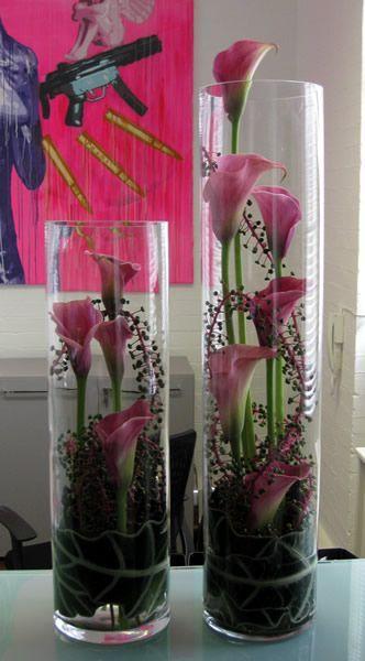 Hochzeit - Corporate Flowers