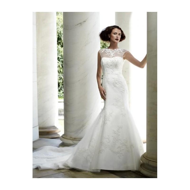 Wedding - Casablanca Casablanca 2076 - Fantastic Bridesmaid Dresses