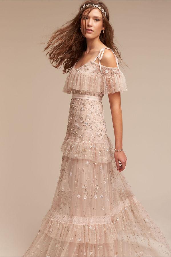 Mariage - Wyndham Gown