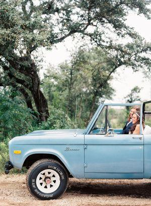 Wedding - Outdoor Boho Austin Wedding