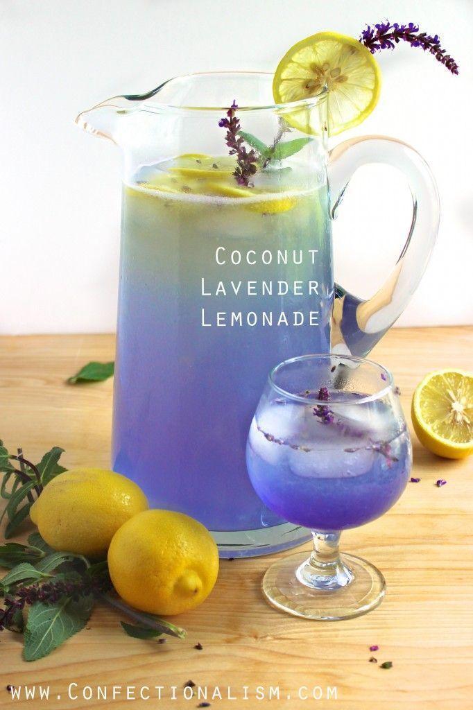 Hochzeit - Drink Recipes {non-alcoholic}
