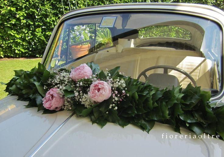 Boda - Wedding Cars