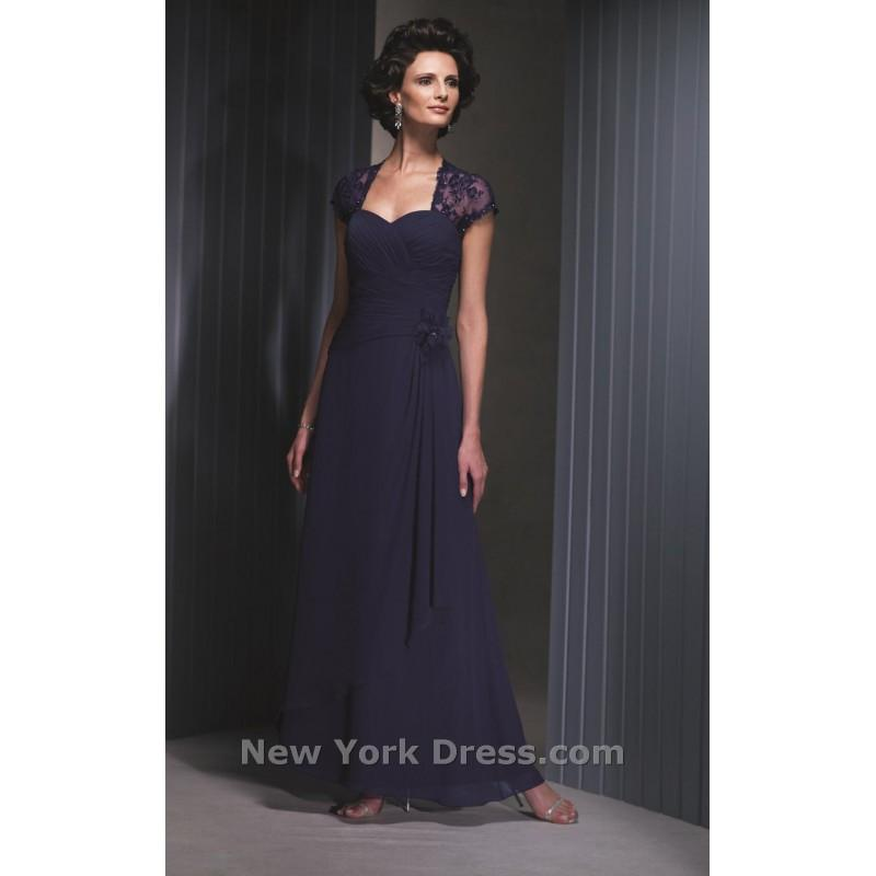 Wedding - Cameron Blake 210647 - Charming Wedding Party Dresses