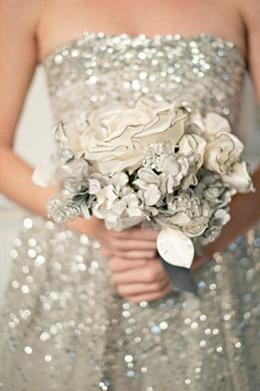 Mariage - The Theme // All That Glitters!