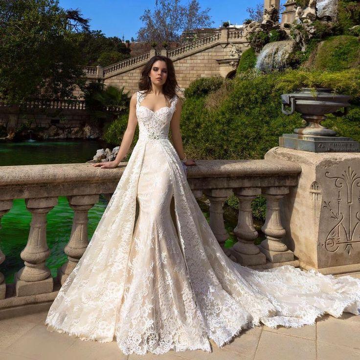 Hochzeit - BRIDAL.GOWNS