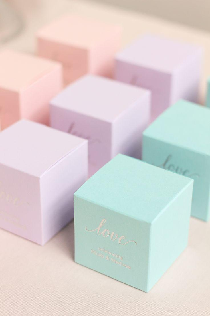 Mariage - 9 Ways To Make Your Pastel Wedding Dreams A Reality