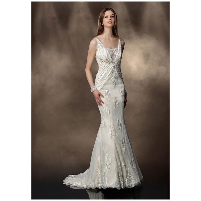 Wedding - Impression Bridal 10194 - Charming Custom-made Dresses