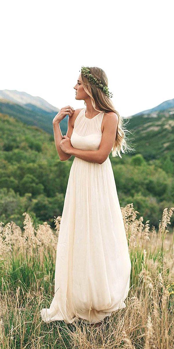 زفاف - 24 Stunning Wedding Dresses Under $1,000
