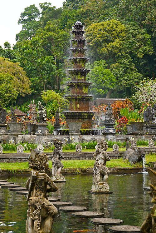 Mariage - Indonesia