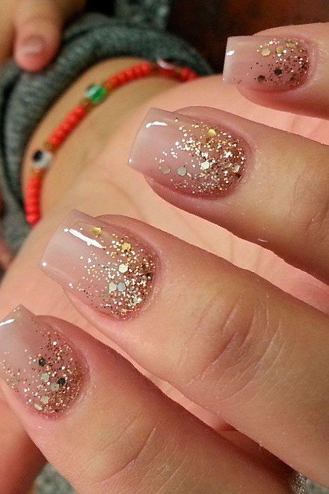 زفاف - 39 Perfect Pink Nails Designs To Finish Incredibly Girly Look