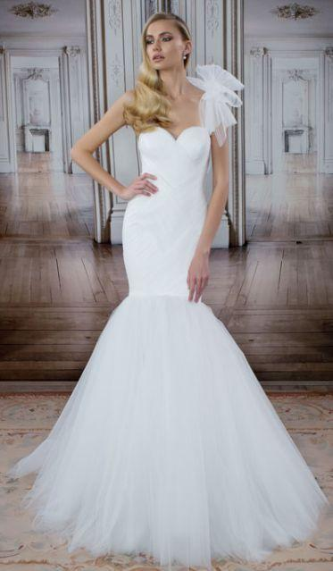 Wedding - Wedding Dress Inspiration - Pnina Tornai