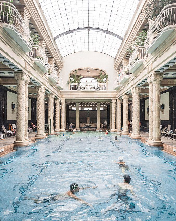 Mariage - Tripping: The Complete Travel Guide To Budapest