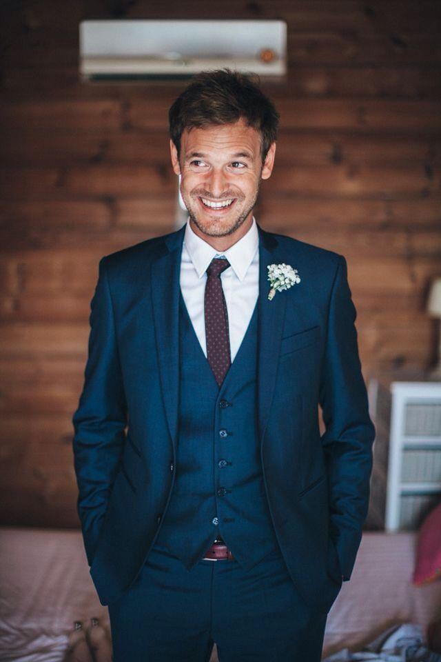 Hochzeit - Men Style