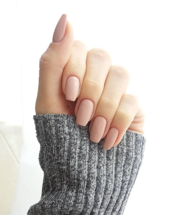 30 Simple But Artistic Nail Art Collections To Inspire You #2715725 ...