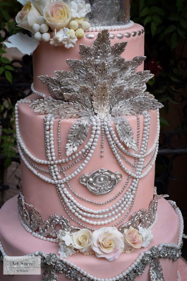 Wedding - Cakes & Cake Decorating ~ Daily Inspiration & Ideas