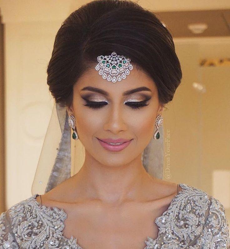 Свадьба - Wedding Makeup