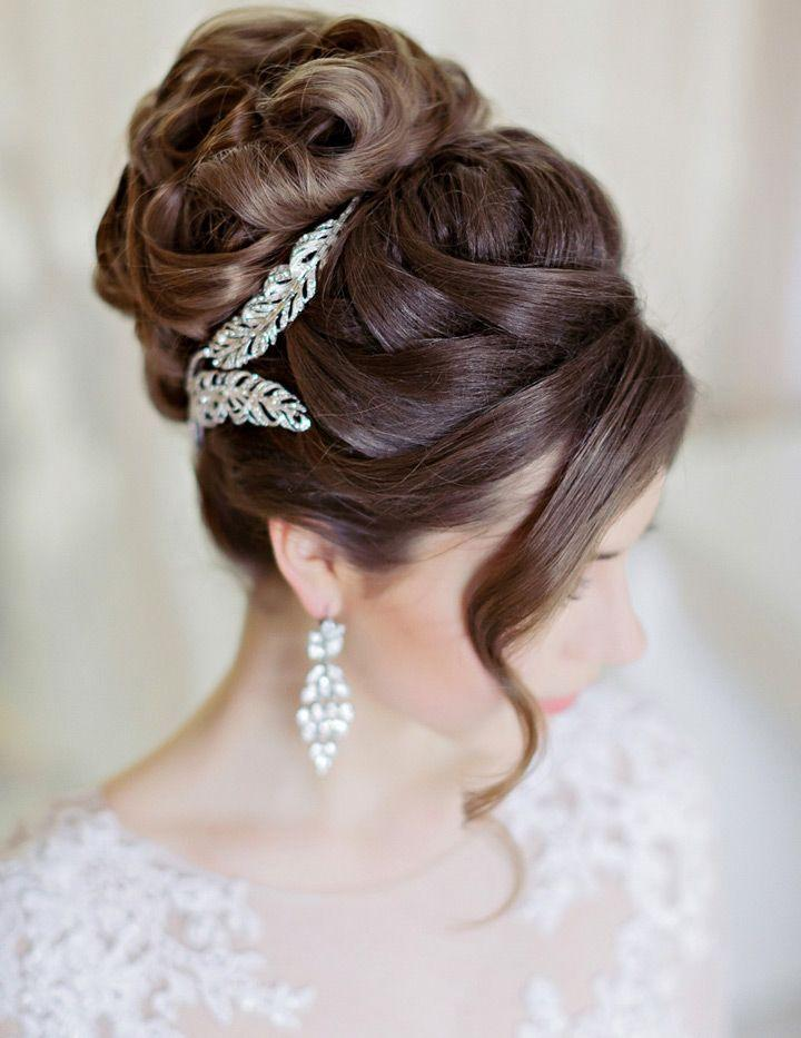 Hair drop dead gorgeous curly wedding updos 2715757 weddbook drop dead gorgeous curly wedding updos junglespirit Choice Image