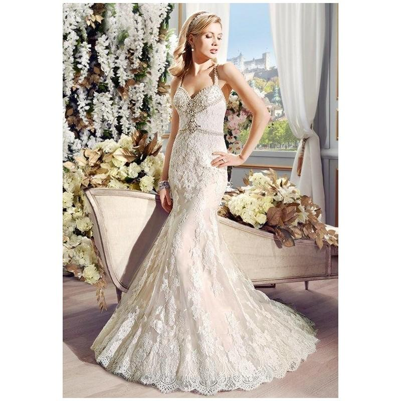 Val Stefani D8091 Wedding Dress