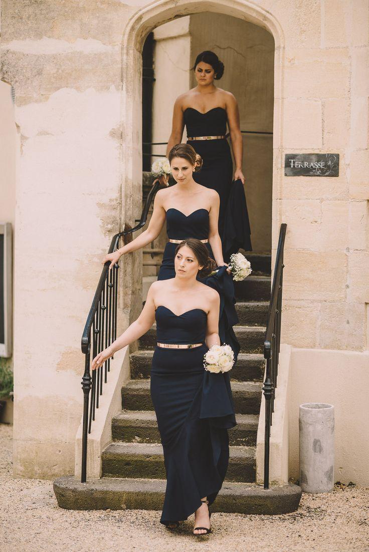 Hochzeit - Chateau Les Carrasses South Of France For A Luxurious Destination Wedding With Neutral Colour Palette & Pronovias Lace Wedding Dress