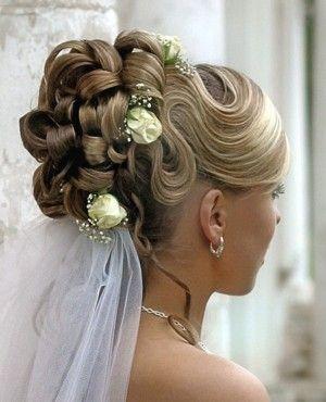 Mariage - Peinado Y Maquillaje Para Bodas