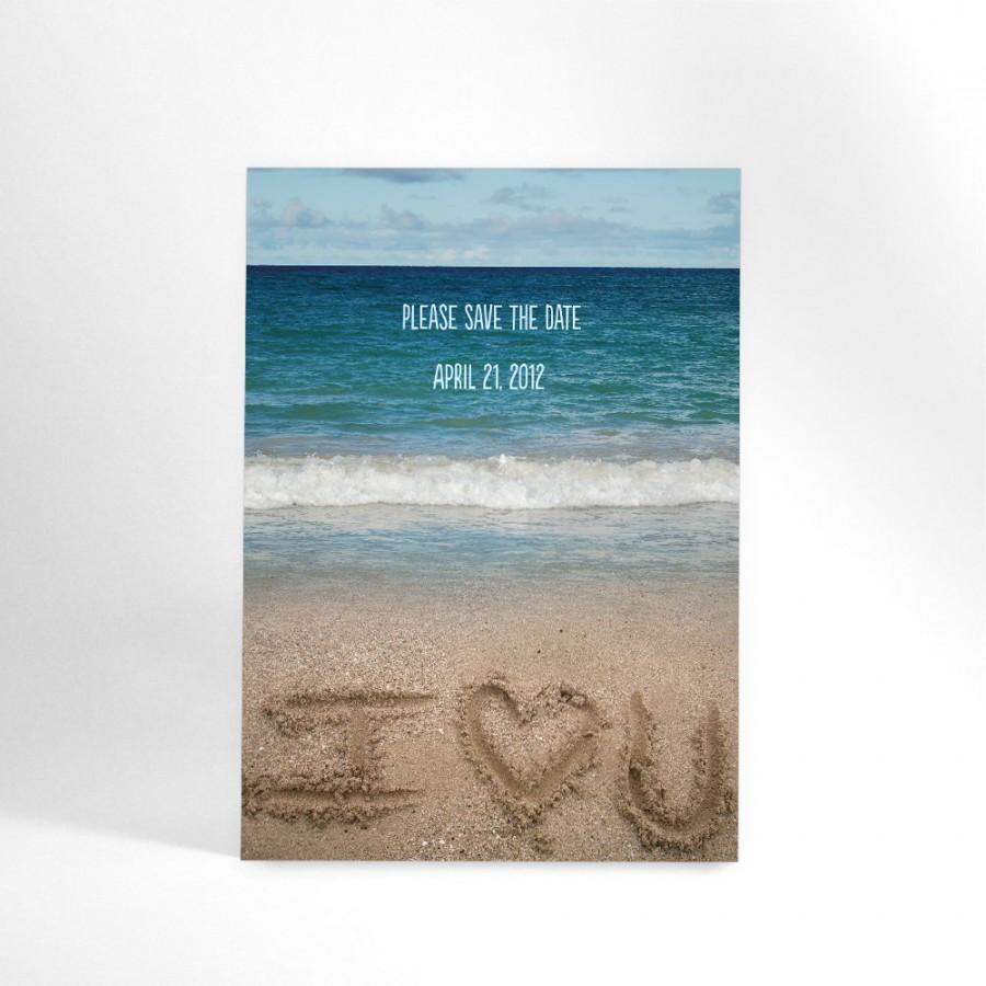 Ocean dating