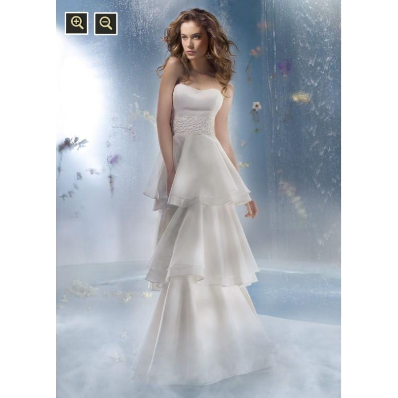 JLM Couture TK2906 Bridal Gown (2010) (JLM10_TK2906BG) - Crazy ...