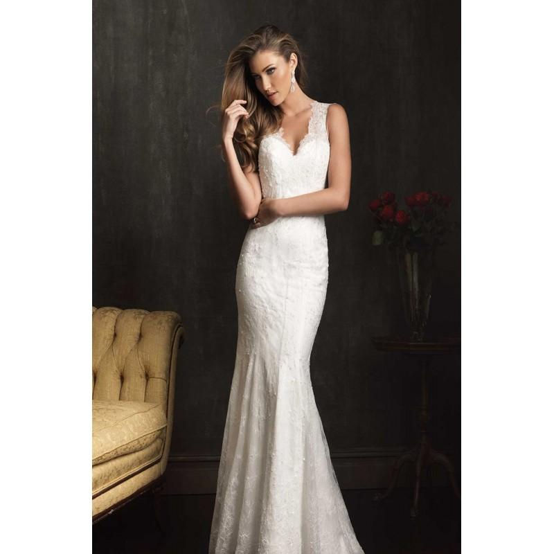 Свадьба - Style 9062 - Fantastic Wedding Dresses