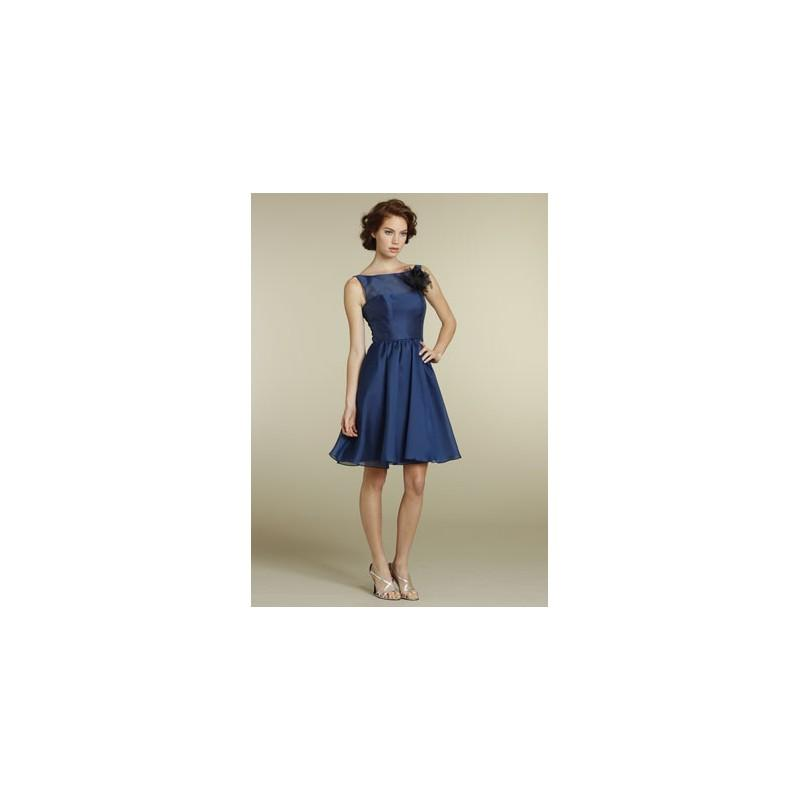 Wedding - Jim Hjelm jh5209 Jim Hjelm Occasions Bridesmaids and Special Occasions - Rosy Bridesmaid Dresses