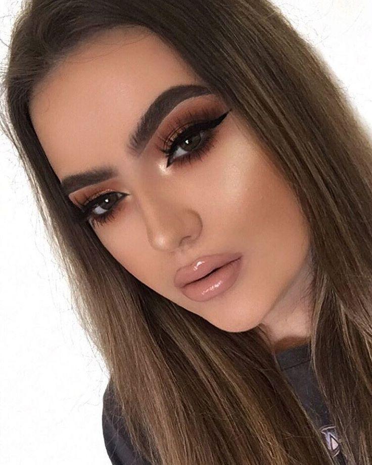 Make Up Beautiful Makeup Looks 2716328 Weddbook