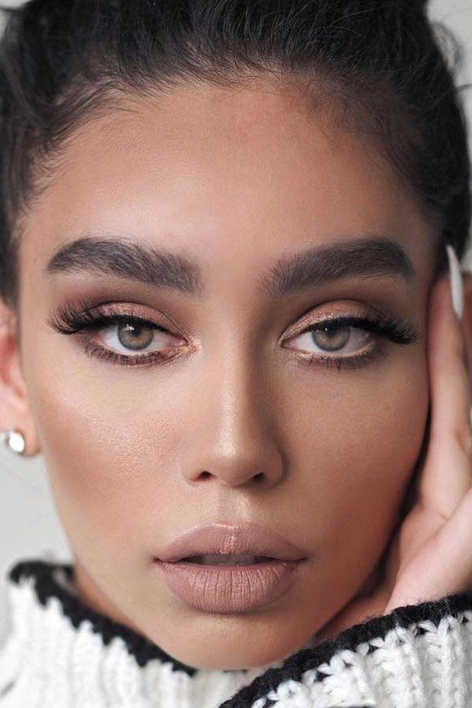 36 Not Boring Natural Makeup Ideas Your Boyfriend Will Love ...