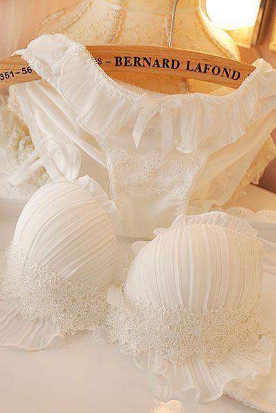 Свадьба - Como Tirar Manchas Amarelas De Lingerie Branca