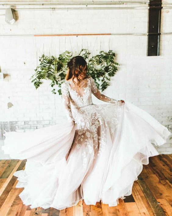 Свадьба - BRIDAL.GOWNS