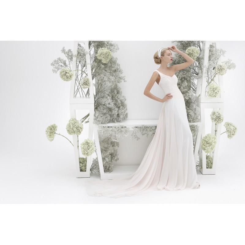 Wedding - Anna Ceruti LEGGIADRA Style 51 -  Designer Wedding Dresses